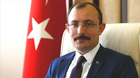 Turkish trade minister urges Islamic countries to consume consciously
