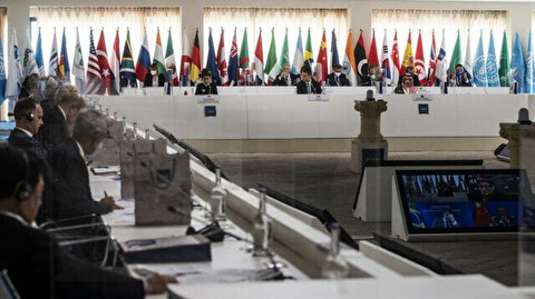 Rome Declaration announced after first G20 Culture Ministers' meeting