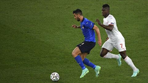 Leonardo Spinazzola's Achilles injury shocks Italy