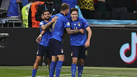 Italy advance to Euro 2020 final after beating Spain 4-2 on penalties