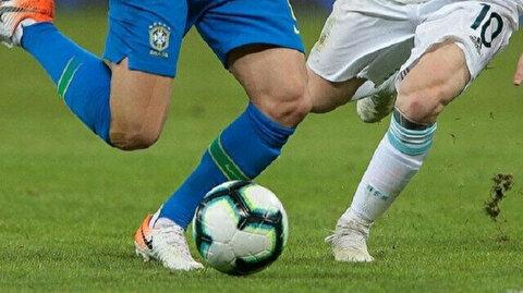 Argentina to face Brazil in Copa America final