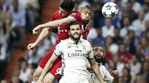 Spanish defender Fernandez extends contract with Real Madrid