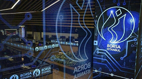 Borsa Istanbul looking up at Friday's open