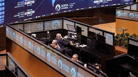 Turkey's Borsa Istanbul up at midweek open