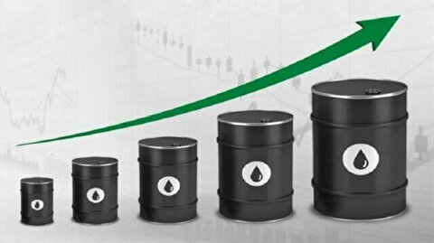Oil up over strong economic recovery signs in US, China