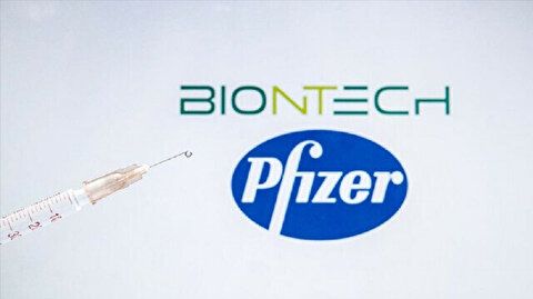 Pfizer CEO says booster shot 'likely' needed in 1 year