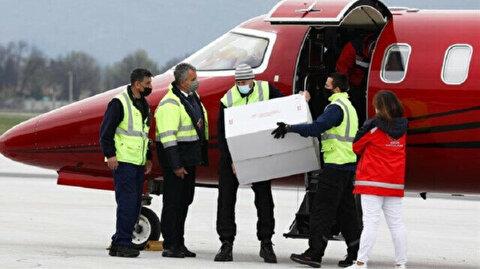 Turkey donates 10,000 more vaccine doses to Bosnia