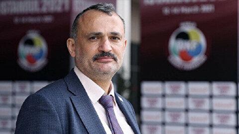 Turkish Karate Federation chief dies of COVID-19