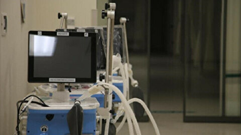 Turkish mechanical ventilator used by over 30 countries