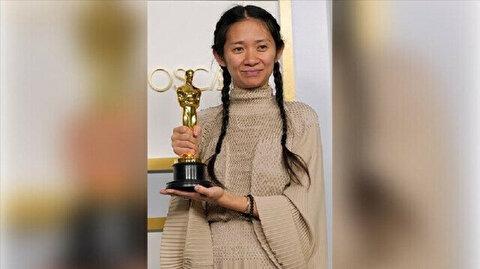 Academy Awards: Nomadland wins best picture