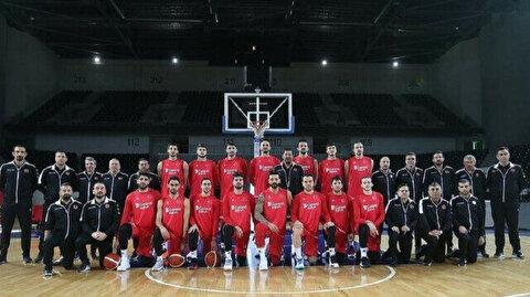 Turkey's opponents in EuroBasket 2022 unveiled