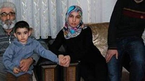 مواد تنظيف منزلية تتسبب بمأساة عائلية في تركيا