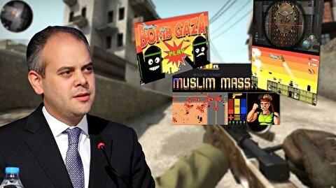 وزير تركي يُحذّر من خطر الإسلاموفوبيا في الألعاب الرقمية