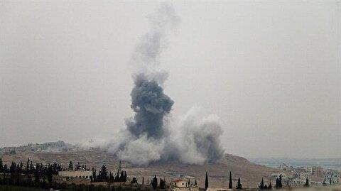 الجيش التركي يعلن مقتل 23 من داعش شمالي سوريا