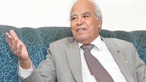 وفاة الناقد الأدبي المصري الطاهر مكي
