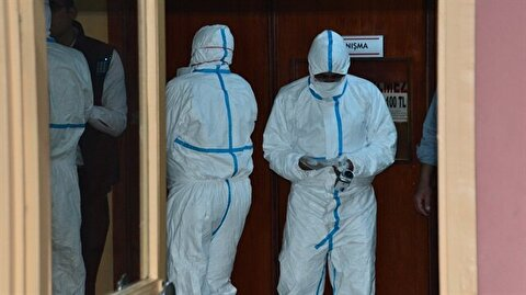 Turkish health ministry: tests on Syria attack victims point to possible sarin exposure