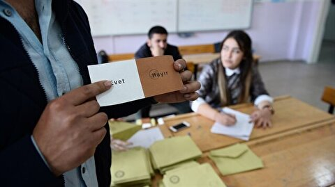 Polling stations close in Turkey's referendum