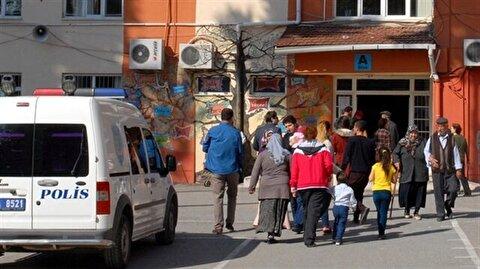 Two people killed in schoolyard gun fight in Diyarbakir