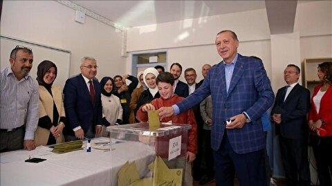 I believe in 'people's sense of democracy': Erdoğan