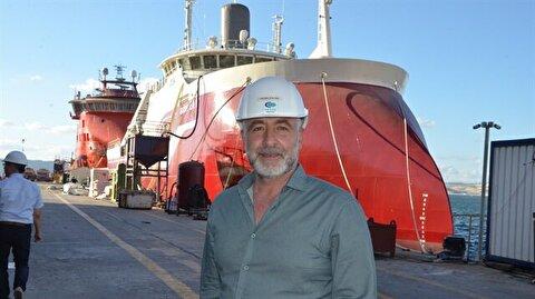 Turkey builds hybrid ferries for Norway: shipbuilder