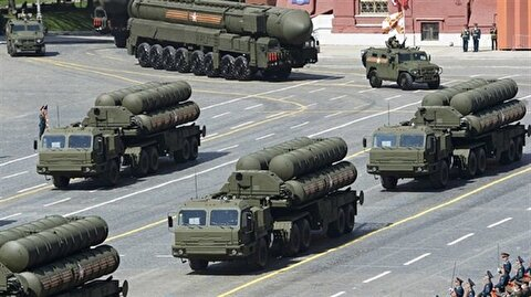S-400 to increase