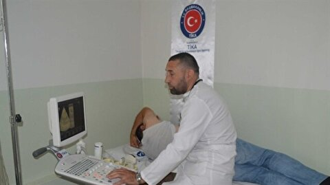 TİKA Kosova halkının yanında - TİKA Haberleri