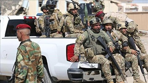 Daesh attacks Iraqi forces west of Baghdad, killing at least 7