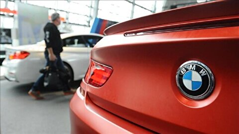 EU watchdog inspects car makers in Germany