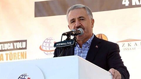 Turkey, Qatar discuss transportation ties