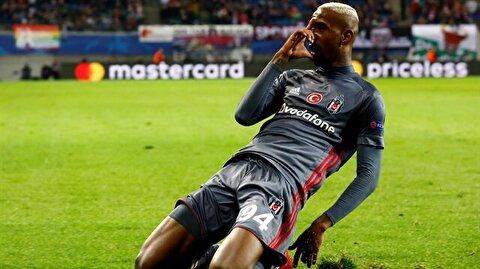 Beşiktaş'tan Bayern Münih'e: Bizi Timo Werner'e sorun