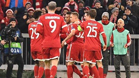 Bayern Münih'ten 'başkent' gafı