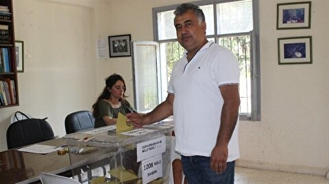 Turkish voters go to polls amid foolproof security