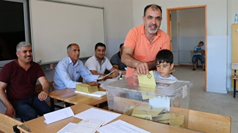 Voting officially ends in Turkish presidential, parliamentary elections