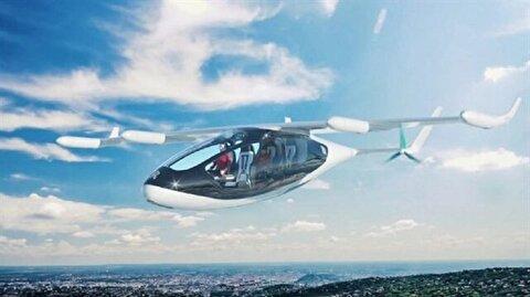 تعرف على مواصفات السيارات الطائرة المستقبلية