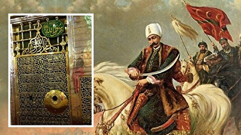Yavuz olmasaydı Hazreti Peygamber'in naaşını Avrupa'ya kaçıracaklardı!