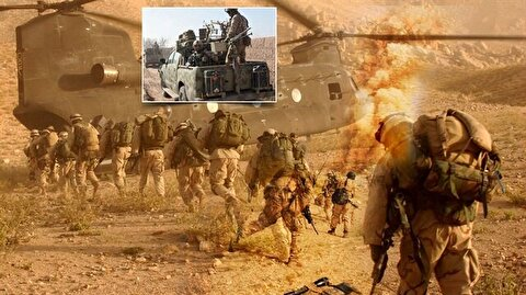 ABD'nin Afganistan'daki zulmünün 18'inci yılı