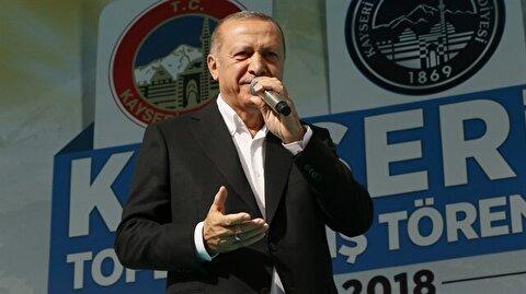 World congratulated Turkey for Idlib deal: Erdoğan