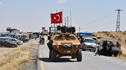 Turkey, US train for joint patrols in Syria's Manbij