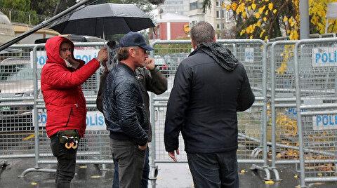 ممثل أمريكي شهير يبحث قضية خاشقجي بتركيا لعمل فيلم عنه