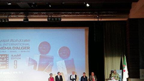 معاناة السوريين تحصد جائزة مهرجان الجزائر للسينما