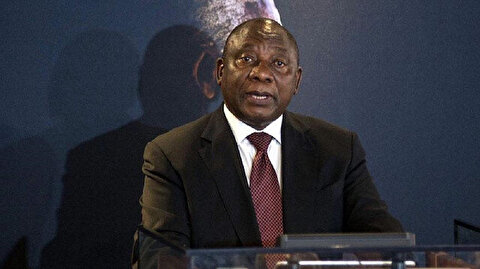 S. Africa's ruling party pledges jobs ahead of polls