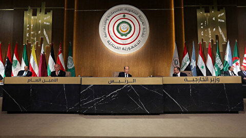 Lebanon's Aoun urges greater efforts to repatriate Syrian refugees