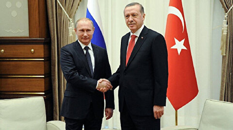 Turkish, Russian presidents to have 1st meeting of 2019