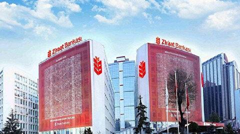 Turkey's Ziraat Bank reaches 100 international branches