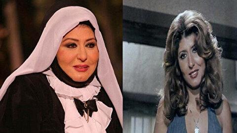 بعد التزامهما في الحجاب 25 سنة...مفاجأة.. فنانتان شهيرتان تخلعان الحجاب /صور/
