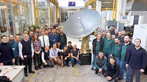 شركة تصنيع عسكرية تركية تطوّر جهازًا لتسهيل الاتصال في المنصات البحرية