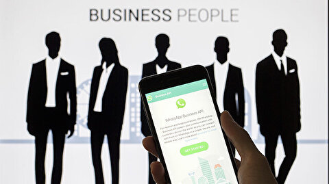WhatsApp Business launches on iPhones