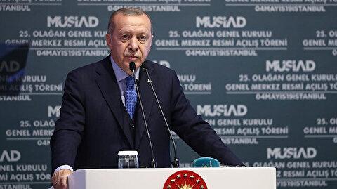 Public wants do-over of Istanbul polls: President Erdoğan