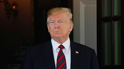 Trump says fight would be 'official end of Iran'