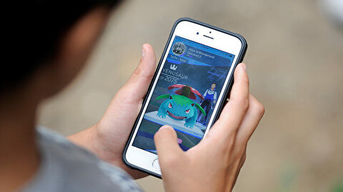 Pokemon Go creators release Harry Potter mobile game Wizards Unite